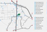 Bán gấp đất sổ đỏ cách Aeon Mall Bình Dương 1km, giá rẻ chỉ từ 28tr/m2