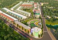 Đất nền Tân An Riverside, trung tâm thị xã An Nhơn, Bình Định giá chỉ từ 700tr