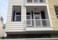 Xuất cảnh bán villa 4 tầng hẻm 6m khu đường Hoa Huệ, Q. Phú Nhuận, 4x19m, giá 13.5 tỷ TL