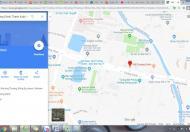 Cho thuê 400m2 đất chính chủ mặt đường Trường Chinh, Thanh Xuân làm kho xưởng, mặt bằng kinh doanh