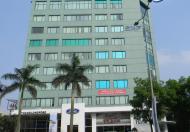 Cho thuê mặt bằng kinh doanh mặt phố Láng Hạ, diện tích 200m2, mặt tiền 16m