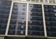 Cho thuê mặt bằng tầng thương mại chung cư Mỹ Sơn Tower, Thanh Xuân
