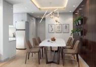 Cần cho thuê gấp căn hộ chung cư ở 250 Minh Khai, full đồ hiện đại, giá 11.5 tr/th, LH 0912606172