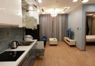 Cho thuê căn hộ cao cấp Vinhome Metropolis, đầy đủ nội thất cao cấp