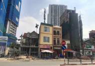 Bán nhà Hai Bà Trưng, chỉ 200 triệu/m2 sở hữu ngay 8m mặt tiền mặt phố Minh Khai, lô góc
