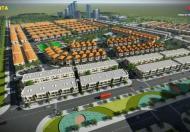 Bán căn góc dự án Centa City, nhà mặt tiền đường Hữu Nghị, khu đô thị Vsip Bắc Ninh