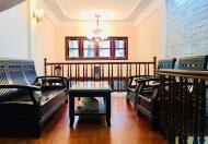 Nhà đẹp phố Kim Mã, 30 m2, 4 tầng, 2 mặt thoáng, khu VIP, 3.45 tỷ