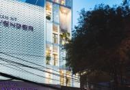 Bán nhà 4 tầng MT Kha Vạn Cân, Thủ Đức, DT 110m2 x 4 tầng, giá 15,9 tỷ