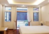 Cho thuê căn hộ dịch vụ giá rẻ tại Đại Cồ Việt, 50m2, 1PN, đầy đủ nội thất