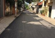 47m2 đất đường 5m trải nhựa Phúc Đồng, Long Biên