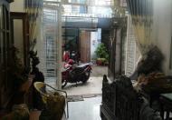 Bán nhà 1 trệt 2 lầu, 160m2 sàn, Tăng Nhơn Phú A, Q. 9, giá 3.9 tỷ