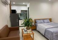 Căn hộ mini full nội thất gần Cầu Kiệu quận 3