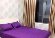 CC cho thuê căn hộ Diamond Lotus số 49 Lê Quang Kim, 60m2, 2PN, lầu 20, nội thất đầy đủ, Đông Nam