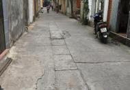 46m2 đất Sài Đồng, Long Biên, đường 4m, chỉ 2,37 tỷ