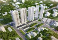 Bán liền kề shophouse Hacinco, Nguyễn Xiển, giá 7 - 8 tỷ /lô shophouse xây 5 tầng, LH 0961612434