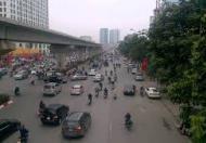Bán nhà mặt phố Nguyễn Trãi, 100m2, MT 4m chỉ 19.7 tỷ. Liên hệ: 0379.665.681