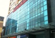 Cho thuê chung cư tòa Anphanam 47 Vũ Trọng Phụng, 2 phòng ngủ, đồ cơ bản, 9 triệu