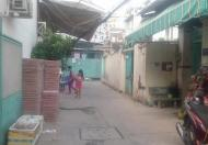 Cho thuê nhà nguyên căn, HXH 5m, số 134/29 Nguyễn Thị Thập, P. Bình Thuận, Quận 7, HCM