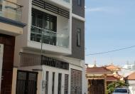 Nhà đường Trần Thị Hè, phường Hiệp Thành, Quận 12, 3 lầu sân thượng