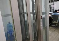 Nhà đẹp Tôn Thất Tùng, 6T thang máy, ô tô, cho thuê 70tr/th