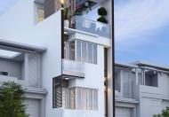 Cho thuê nhà 3 tầng, 150m2, giá 25 tr/th, mặt phố Long Biên, quận Long Biên, Hà Nội
