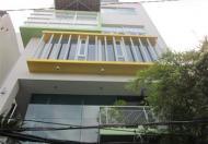 Nhà hẻm trệt 3 lầu Trần Khánh Dư, Tân Định, giá 8,7 tỷ TL, 0914640163