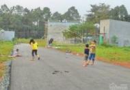 Bán lô đất 2 mặt tiền xã Phước Tân gần sát đường Đinh Quang Ân, 6x19m, sổ riêng thổ cư