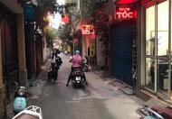 Bán nhà Thịnh Quang - Thái Thịnh, 40m2, Kinh doanh
