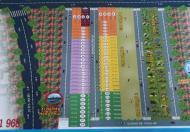 Đất nền dự án New Center Tây Ninh, giá từ 250tr/nền
