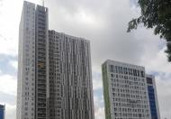 Bán Officetel Centana Thủ Thiêm tầng 8, góc view hồ, 61m2, giá 2,35 tỷ, cho thuê 18 triệu/tháng