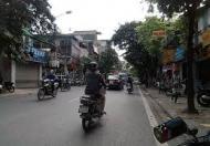Cho thuê nhà MP Tạ Quang Bửu, kinh doanh sầm uất, dân cư đông đúc