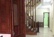 Bán nhà xây mới 3 tầng tại Trâu Quỳ, DT 60m2