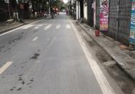 Bán 36m2 đất sổ đỏ Phú Diễn, Bắc Từ Liêm. Giá chỉ 38,5 tr/m2