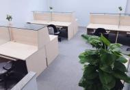 Văn phòng, chỗ ngồi chia sẻ đường Trần Quốc Toản