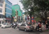 17.5 tỷ nhà mặt phố Trần Phú – Lý Nam Đế, Hoàn Kiếm, 35m2, 5 tầng KD khủng