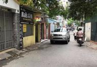 Ô tô vào tận nhà khu phân lô Văn Cao, nhà đẹp ở luôn trước Tết