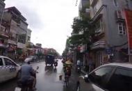 Bán nhà mặt phố Tôn Đức Thắng 76m2, 7 tầng, hiệu suất cho thuê cao 100tr/th, LH 0977359900