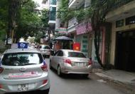 Bán nhà khu phân lô vip Nguyễn Chí Thanh, ô tô tránh vòng quanh, 46m2, 5 tầng, giá 8.6 tỷ