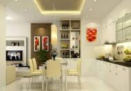 Định cư cần bán nhà MT Cô Bắc, Q1, 5,3x13m, 4 lầu, giá 20 tỷ