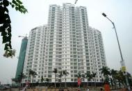Cần bán CHCC Him Lam Riverside Q. 7. Diện tích: 77m2, 2 PN, 2 WC, để lại nội thất