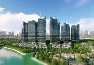 Bán GĐ1 căn hộ Sunshine City Sài Gòn, Quận 7, với công nghệ 4.0, nội thất mạ vàng, CK lên đến 12%