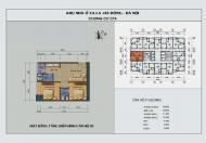 Tôi cần bán căn hộ CT4 KĐT Xa La, Hà Đông