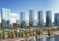 Bán căn hộ Vinhomes Golden River Ba Son 2PN, 83m2, giá 8.6 tỷ