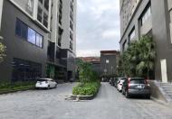 Cần bán cắt lỗ căn hộ 89m2 tòa B chung cư 283 Khương Trung giá chỉ 2.205 tỷ, có nội thất