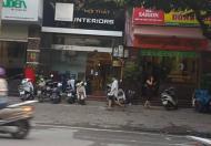 Cho thuê nhà mặt phố Nguyễn Huy Tưởng 65m2 * 4 tầng, MT 4.5m