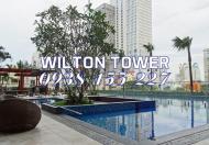 Bán gấp CH 2PN dự án Wilton Tower giá tốt nhất thị trường, hotline PKD 0938 155 227