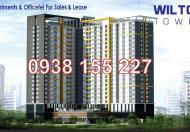 Chủ nhà định cư nước ngoài bán nhanh CH 2PN, 68m2 Wilton Tower, hotline 0938 155 227