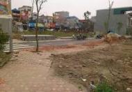 Bán đất MT đường Hồ Văn Tắng, ngay chợ Tân Phú Trung, cách Quốc Lộ 22 300m, 110m2