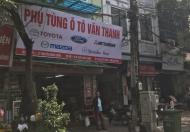 MP Bùi Thị Xuân cho thuê cửa hàng 20m2, tầng 1, MT 3m, giá 13tr/th. Đoạn đẹp