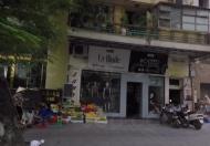 Cho thuê nhà mặt phố Bà Triệu: 30m2, 2 tầng, mặt tiền 4m